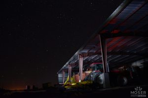 Alexis-Moser-earth-under-starry-skies-tractor-shed