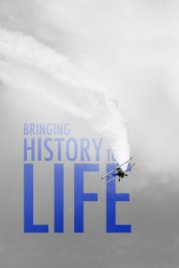 Alexis-Moser-Bringing-History-to-Life
