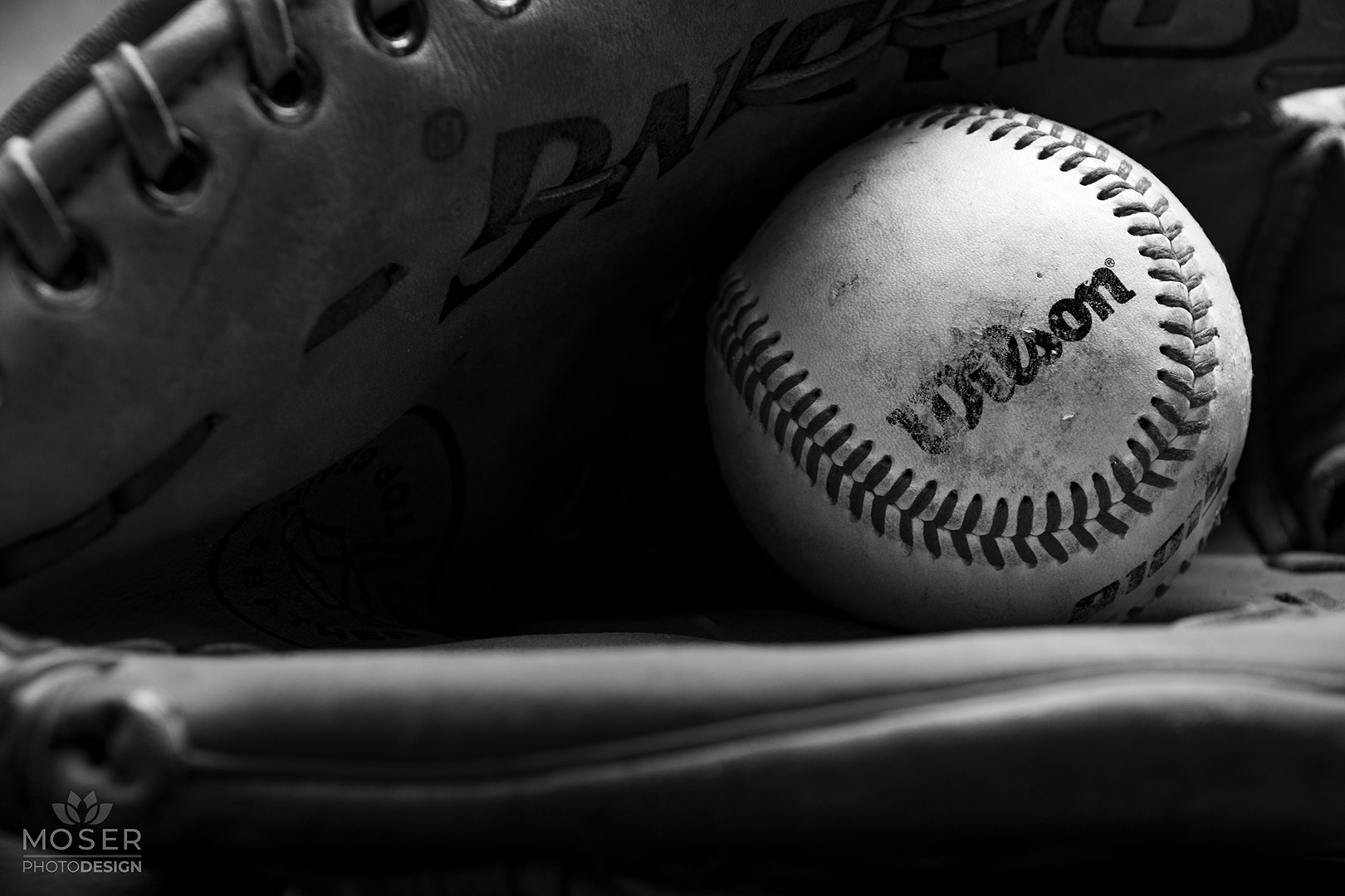 Alexis-Moser-Day-1-Softball-in-the-studio-Old-Mitt-3
