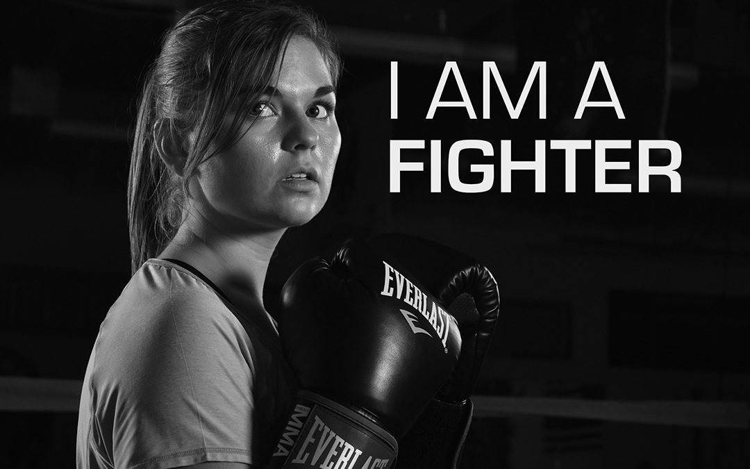 I AM A CHAMPION: ERIKA'S STORY