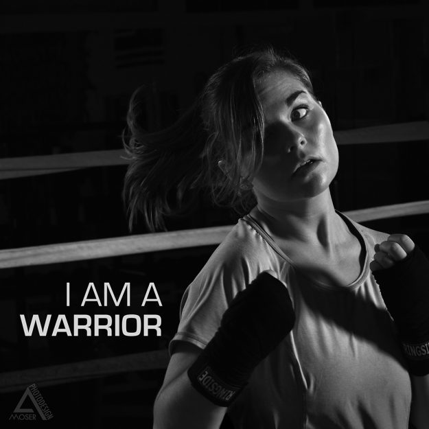 Alexis-Moser-I-Am-a-Warrior