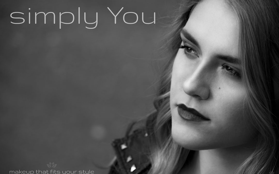 DAY 3: SIMPLY YOU MAKEUP BRANDING