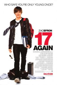 Alexis-Moser-Role-switching-movie-poster-17-again-original-poster