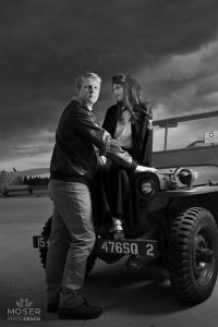 Alexis-Moser-world-war-ii-fashion-shoot-jeep-movie-poster