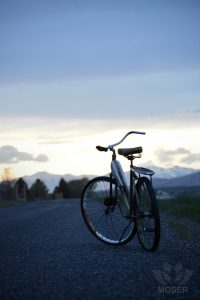 Alexis-Moser-transport-through-time-Old-Bike-Open-Road