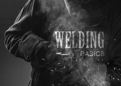 DAY 21: HOMAGE TO THE WELDING ENGINEER