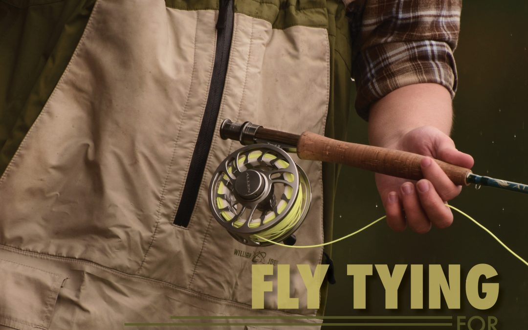 FLY TYING MADE SIMPLE
